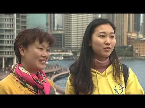 ABC News: Are Australian firms missing out on the China tourism boom?