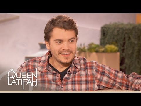 Emile Hirsch Talks