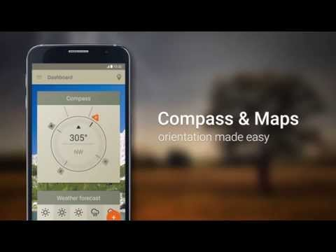 Hunting Organizer App For Android
