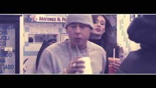 Baby Boo - Cosculluela (Video Oficial) HD 2015 Reggaeton
