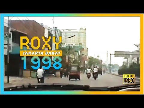 JAKARTA 1998 : Part 2 Mengenang 20 Tahun Reformasi