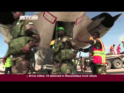 Kenya Forces launches assault on Al-Shabaab