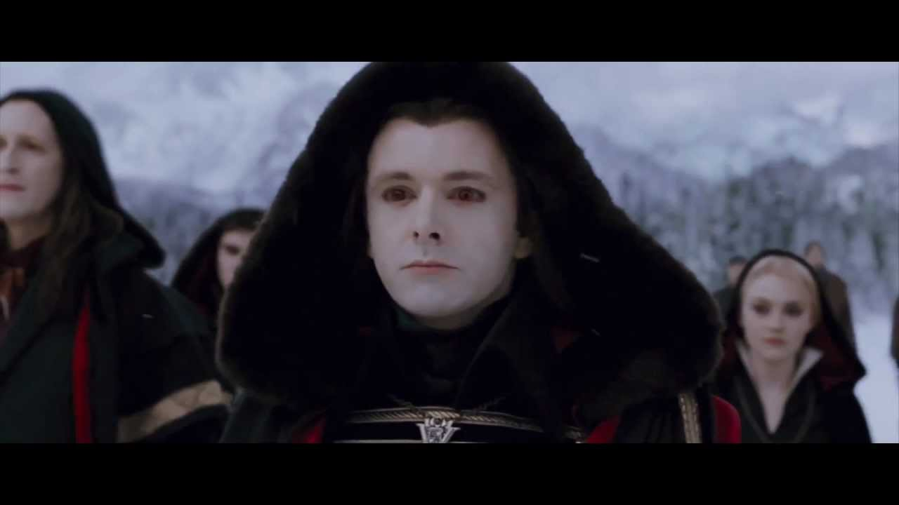 Alec Volturi Breaking Dawn Part 2 | www.imgkid.com - The ...