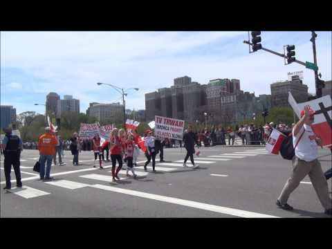 May 4, 2013 Polish Constitution Day Parade