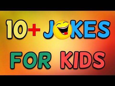 10+ Jokes For Kids (Children Jokes) [2019]