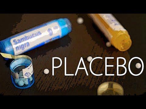 Gdy pomaga coś co nie powinno - efekt placebo (+homeopatia)