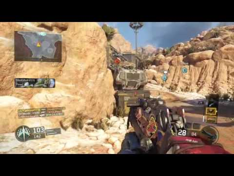 Black ops 3 gameplay with daily double opening