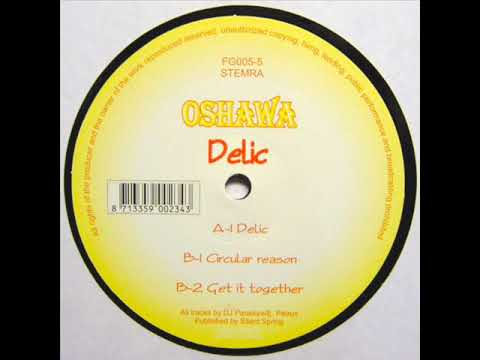 Oshawa - Delic