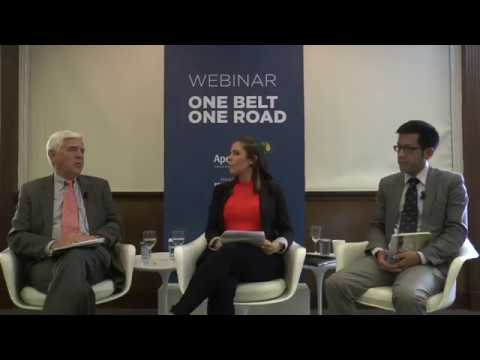"""Webinar """"One Belt One Road: Is There Room For Brazil In This Project?"""""""