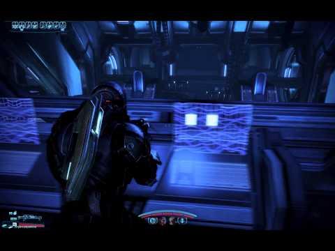 Mass Effect 3: Дредноут гетов