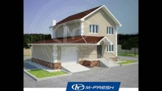 видео Планировка дома - готовые чертежи и планы домов