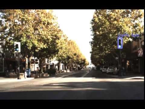 Yolo v2 for Traffic Light Detection - ROS Node