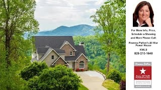 473 bearwallow road leicester nc presented by rowena patton s all star power house