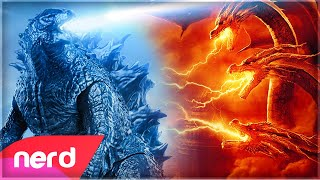 Baixar Godzilla: King of the Monsters Song | Long Live The King | #NerdOut [Unofficial Soundtrack]