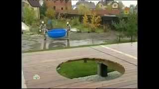 Как сделать на даче бассейн из бетона(http://www.vipkraska.ru/bassejny/2117-2013-04-10-04-54-04.html Многие люди, живущие в собственных домах или имеющие дачи, вполне могут..., 2014-06-07T07:38:26.000Z)