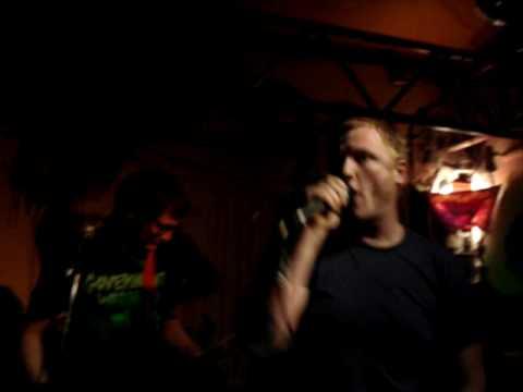 SNOB VALUE - Live - Berlin/Rote Insel 12.05.2010
