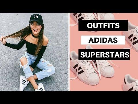Con Que De 36Outfits Te Ropa Adidas Moda Encantarán2018 WDIeH29YE