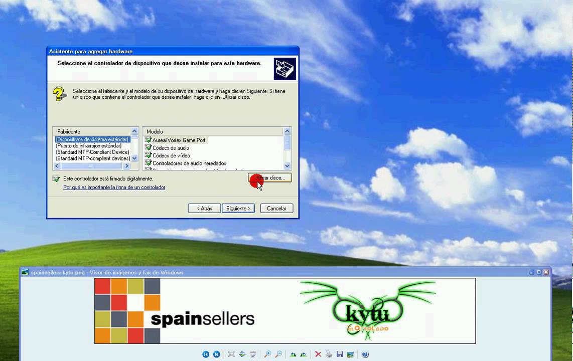 PORTIO 64 WINDOWS XP DRIVER DOWNLOAD