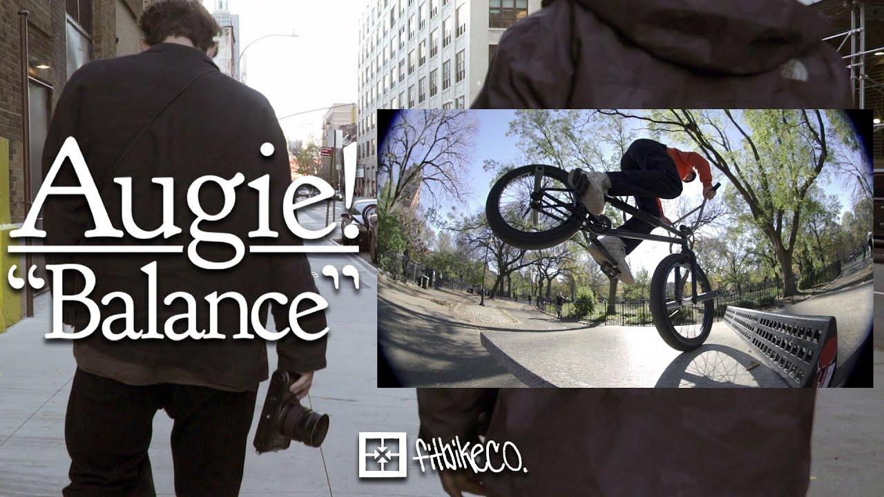 Download AUGIE! - EPISODE I - BALANCE