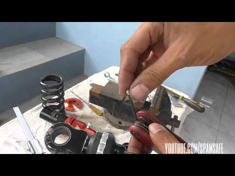 hqdefault How To Lower A Dirtbike With No Additional Parts By