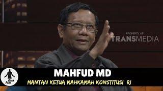 Download Video LEBIH DEKAT DENGAN MAHFUD MD | HITAM PUTIH (29/03/18) 3-4 MP3 3GP MP4