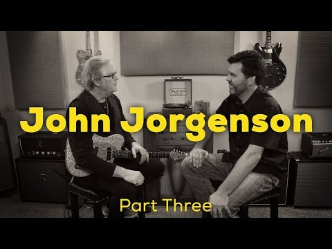 John Jorgenson | Truetone Lounge | Part 3