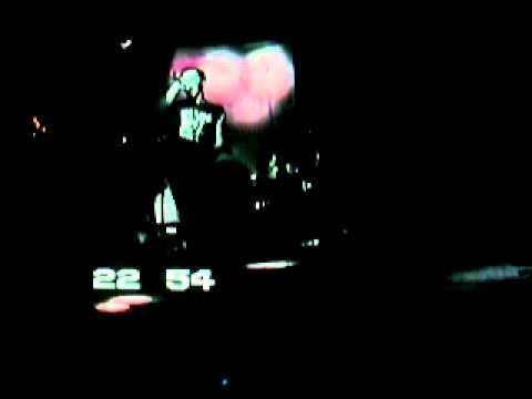 CAPITAL SCUM LIVE IN VENLO 1985