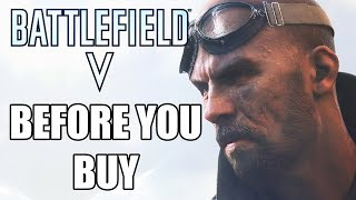 Battlefield 5 - 15 Things You Need To Know Before You Buy
