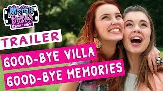 Maggie & Bianca Fashion Friends   Good-bye villa, good-bye memories TRAILER [special episode #1]
