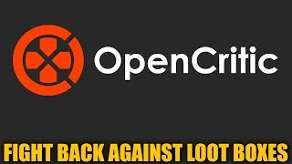 Video Game Review Site OpenCritic Takes Loot Boxes to Task