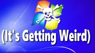 Tool Allows Windows 7 Users To Illegally Receive Updates After End Of Support Date.