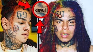 This Is Why People Hate 6IX9INE..