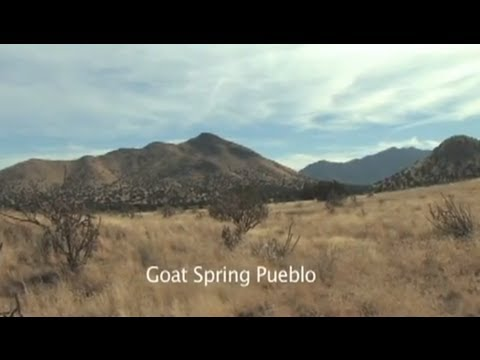 USAF Training Impact on the New Mexico Bear Mountains