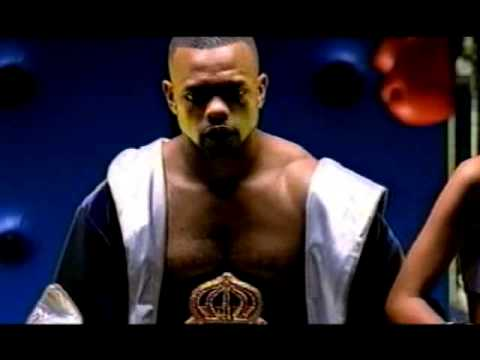 Roy Jones Jr - And Still and That Was Then Video