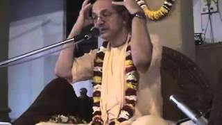 Бхакти Вигьяна Госвами - 1. Вриндаван
