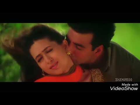 Mousam Ki Tarah Badal | Janwaar (1999) | Akshay Kumar & Karishma Kapoor | Killer Romantic Song