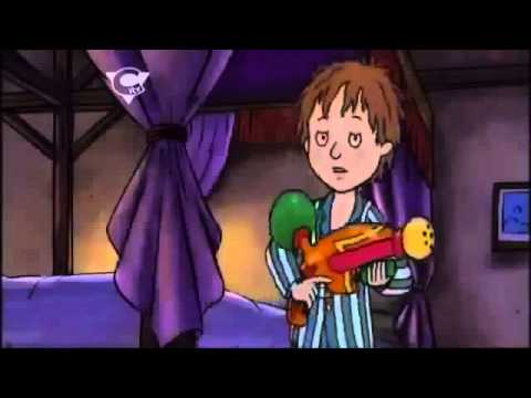 Horrid Henry and the Haunted House