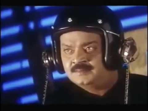 vijaykanth verithanam in Narasimma .