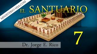 7/16 En el Apocalipsis Parte 2 - El Santuario | Pr Jorge Rico