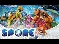 Spore™ - İlk Mutant [Türkçe]