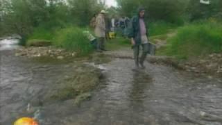 Les orpailleurs du Rhin