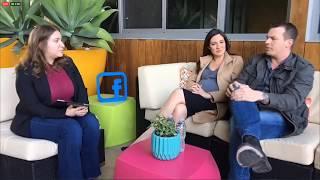 Интервью с создателями сериала Мир Дикого Запада Джонатаном Ноланом и Лизой Джой (часть 1)