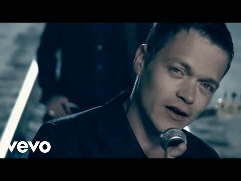 3 Doors Down - Landing In London (All I Think About Is You) [Official Video]