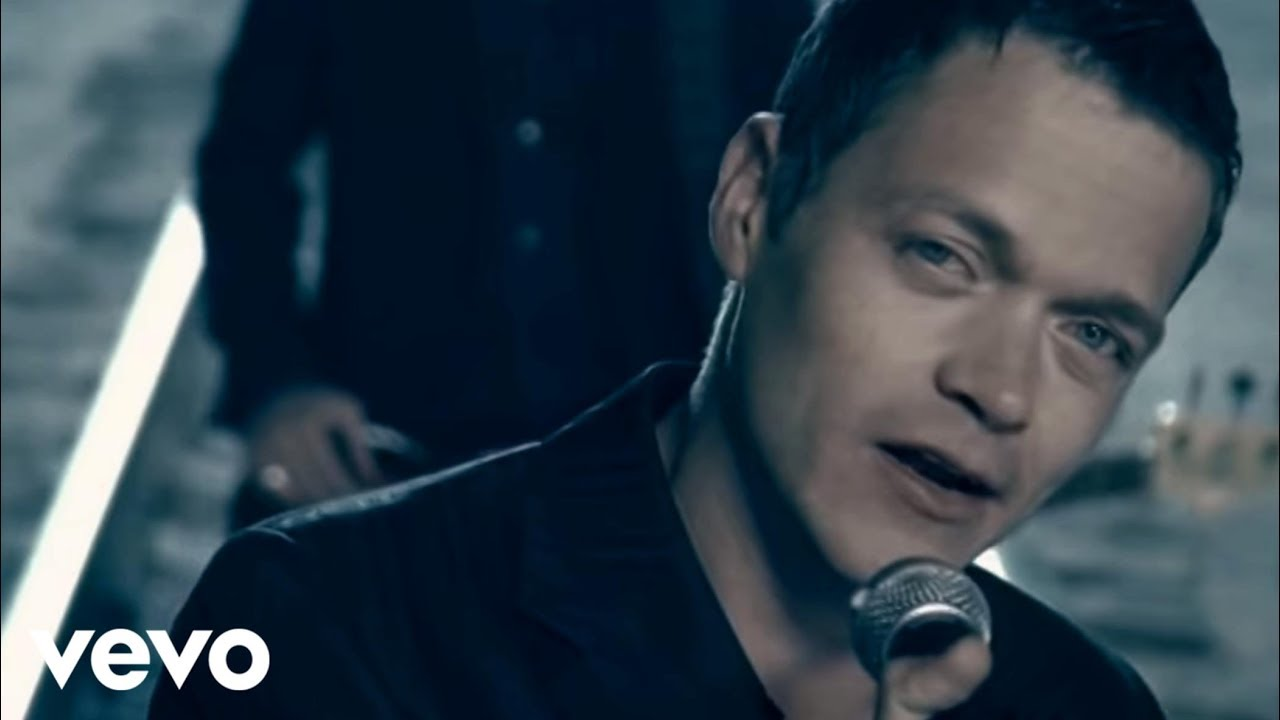 Download 3 Doors Down - Landing In London (All I Think About Is You) (Official Music Video)