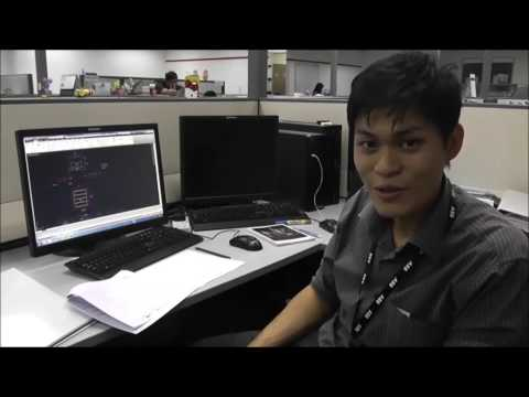 Malaysia video diary: how an engineering scholarship changed my life