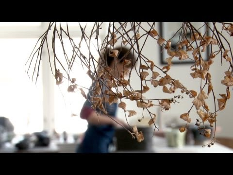 "Anne Mette Hjortshøj ""Paying Honest Attention"" - beautiful film about Danish potter"