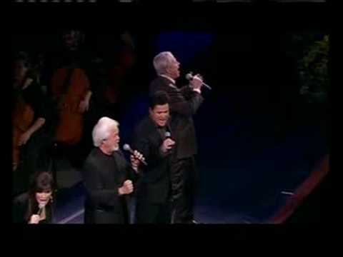 Osmonds 'Down by the Lazy River' Pioneer Day Jul08