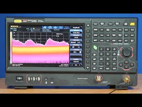 Benefits Of Real-Time Spectrum Analysis For Radiated Emissions Testing