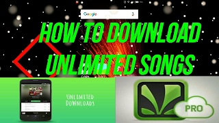 How To Download Unlimited Songs Free For Saavn App🔥🔥 / how