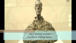 Alberto Giacometti. 7